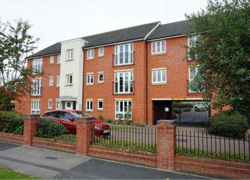 Thumbnail 2 bed flat for sale in Rosneath Close, Wolverhampton