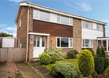 Thumbnail 3 bed semi-detached house for sale in Pear Tree Close, Pontefract