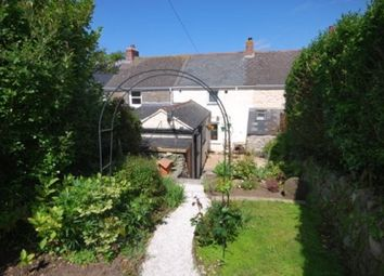 Thumbnail 2 bed cottage to rent in Carbis Bay, St. Ives