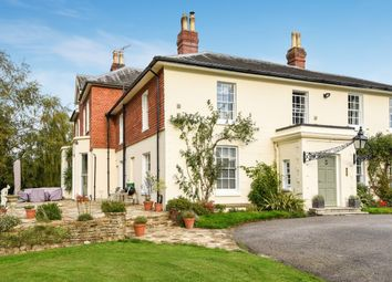 Thumbnail 3 bed flat for sale in Little Stodham House, Farnham Road, Liss