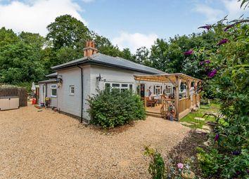4 bed detached bungalow for sale in Petts Lane, Sutton Bridge, Spalding PE12