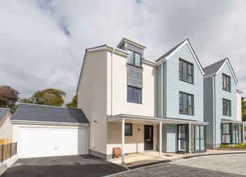 Thumbnail 5 bedroom detached house for sale in Beechfield Grove, Mannamead, Plymouth