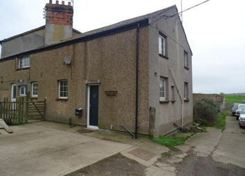 Thumbnail 2 bed cottage to rent in Rushden Road, Milton Ernest
