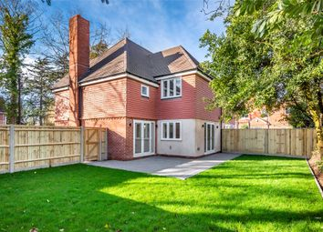 Thumbnail 3 bed semi-detached house for sale in Massetts Road, Horley, Surrey