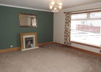 Thumbnail 2 bed flat to rent in Holyrood Place, Stenhousemuir, Larbert