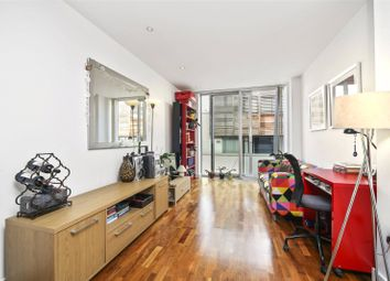 Thumbnail 1 bed flat for sale in Luna House, 37 Bermondsey Wall West, London