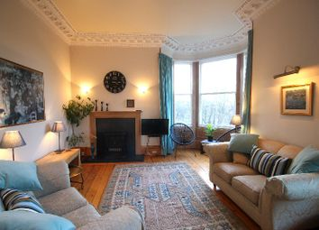 Thumbnail 3 bed flat to rent in Melville Terrace, Edinburgh