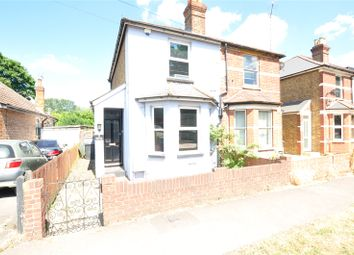 2 bed semi-detached house for sale in Wraysbury Road, Staines-Upon-Thames, Surrey TW18