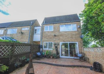 Thumbnail 4 bed property for sale in Lindean Place, Cramlington