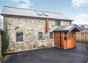 Thumbnail 2 bed property for sale in Lower Polscoe, Lostwithiel