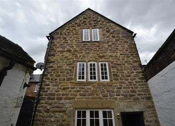 Thumbnail 2 bed flat to rent in St. Marys Gate, Wirksworth, Matlock