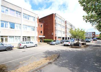 Thumbnail 2 bed flat for sale in Parkside, Grammar School Walk, Huntingdon, Cambridgeshire