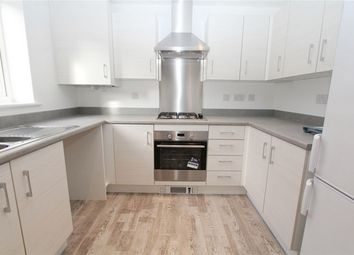 Thumbnail 2 bedroom terraced house for sale in Berry Yard, Cranfield, Bedford
