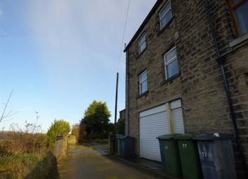 Thumbnail 2 bedroom end terrace house for sale in Royd House, Linthwaite, Huddersfield