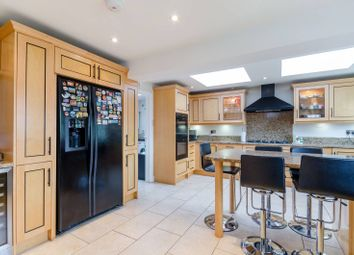 Thumbnail 4 bed detached house to rent in Wonford Close, Kingston, Kingston Upon Thames