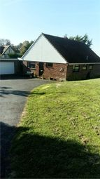Thumbnail 3 bed detached bungalow for sale in Moor Road, Sutton Mallet, Bridgwater, Somerset