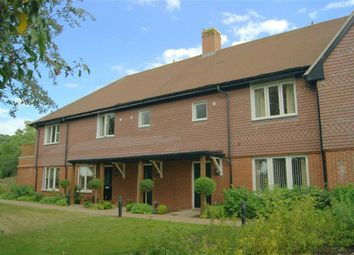 Thumbnail 3 bed terraced house for sale in Priory Court, Marlborough, Wiltshire