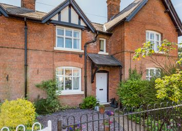 Thumbnail 1 bed terraced house to rent in Church Street, Ightfield, Whitchurch