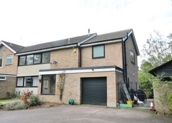 4 bed semi-detached house for sale in Epping Road, Roydon, Harlow CM19