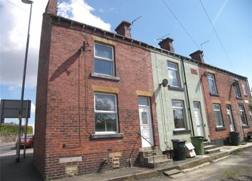 Thumbnail 2 bedroom terraced house for sale in Providence Cottages, Morley, Leeds
