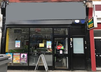 Thumbnail Restaurant/cafe to let in Craven Park Road, London