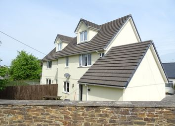 Thumbnail 3 bed semi-detached house for sale in Snells Court, Pengelly, Callington