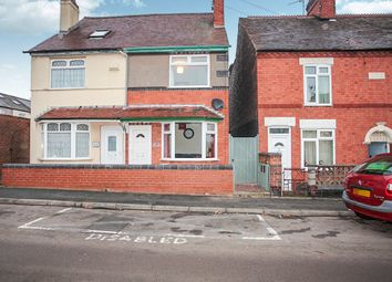 Thumbnail 3 bed semi-detached house for sale in Webb Street, Nuneaton