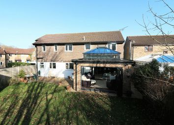 Thumbnail 5 bed detached house for sale in Aintree Drive, Tempest, Waterlooville