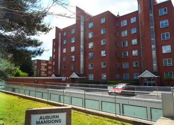 Thumbnail 2 bedroom flat for sale in 94 Princess Road, Poole, Dorset