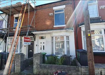 2 bed terraced house for sale in Thimblemill Road, Bearwood, Smethwick B67
