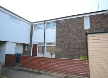 Thumbnail 4 bedroom terraced house to rent in Stroud Crescent West, Bransholme, Hull