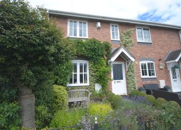 Thumbnail 3 bedroom end terrace house to rent in Waterside Drive, Market Drayton