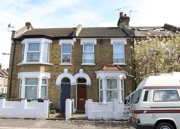 Thumbnail 3 bed terraced house for sale in Walthamstow, Waltham Forest, London