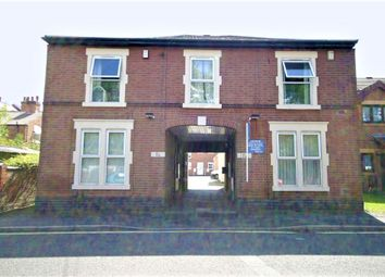 Thumbnail 1 bedroom flat to rent in Great Northern Road, Derby, Derbyshire