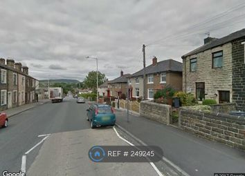 Thumbnail 2 bedroom terraced house to rent in Reedyford Road, Nelson