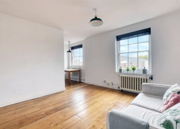 Thumbnail 1 bedroom flat to rent in Shepton Houses, Welwyn Street, London