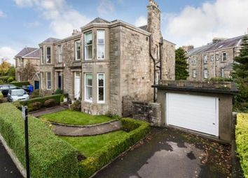 Thumbnail 5 bed semi-detached house for sale in Queens Road, Stirling, Stirlingshire