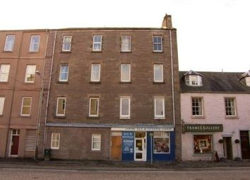 Thumbnail 1 bed flat to rent in Victoria Street, Perth