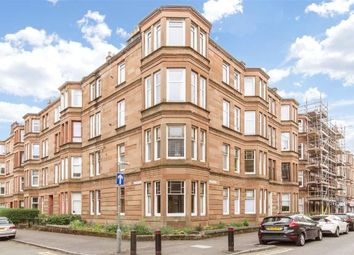 Thumbnail 1 bed flat for sale in 2/2, Deanston Drive, Glasgow, Lanarkshire