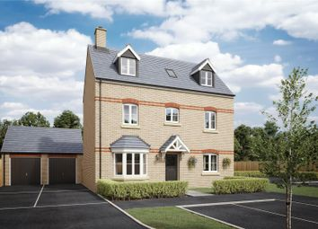 Thumbnail 4 bed detached house for sale in Chester Terrace, Barnstaple