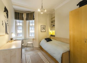 Thumbnail 1 bed flat to rent in Basil Street, London