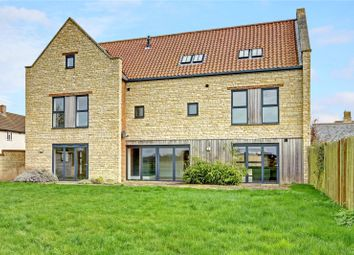 Thumbnail 6 bed detached house for sale in Ettone Barns, Castle Eaton, Wiltshire