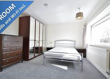 Thumbnail Room to rent in Redfern Close, Cambridge