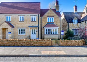 Thumbnail 3 bed end terrace house to rent in Main Street, Long Compton, Shipston-On-Stour