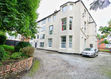 Thumbnail 1 bed flat for sale in Parkfield Road, Aigburth, Liverpool