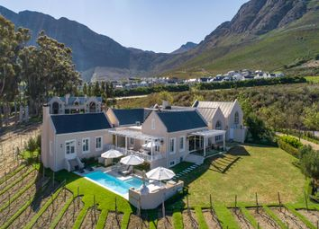 Thumbnail Detached house for sale in Erf 2859 L'avenue De Franschhoek, Bagatelle Street, Franschhoek, Western Cape, South Africa
