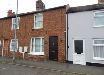 Thumbnail 2 bedroom terraced house for sale in 29 North Street, Crowland, Peterborough, Cambridgeshire