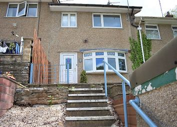 Thumbnail 3 bed terraced house for sale in The Gardens, Ynysddu, Newport