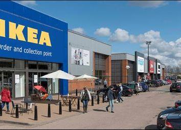 Thumbnail Retail premises to let in Sweet Briar Retail Park, Norwich