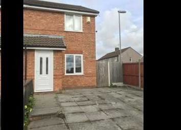Thumbnail 2 bed semi-detached house to rent in Mollington Road, Westvale, Liverpool